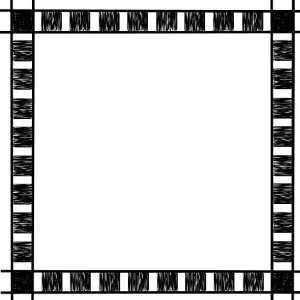 doodle frame overlay download